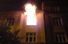 Požární bezpečnost  staveb