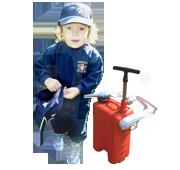 Pro mladé hasiče