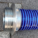 Savice 110 modrá 2,5m Profi-Extra obr.3