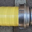 Savice 110 žlutá 2,5m Profi-Extra s naklapávací košovkou obr.4