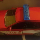 SOS auto BMW hasiči obr.2