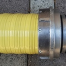 Savice 110 žlutá 2,5m Profi-Extra s prodlouženým náběhem obr.2