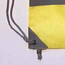 Hasičský vak s reflexními prvky, žlutý obr.3