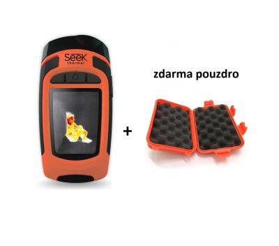 Termokamera Reveal FirePRO + odolné pouzdro obr.1