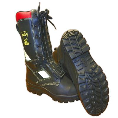 Zásahová obuv BRANDBULL 007 obr.1