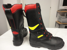 Zásahová obuv Brandbull 006 obr.1