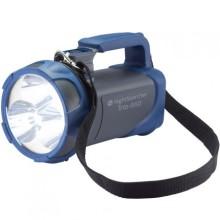 Ruční USB nabíjecí LED svítilna se světelným výkonem 550 lm, TRIO 550 LI-ION