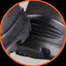 Zásahová obuv Lesna GII obr.2
