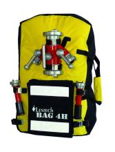 Program D25 pro lesní požáry s batohem Bag 4H BASIC