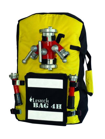 Program D25 pro lesní požáry s batohem Bag 4H BASIC obr.1