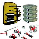 Program D25 pro lesní požáry s batohem Bag 4H PROLINE obr.4
