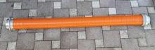 Savice 110 oranžová 2,5m Profi-Extra