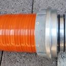 Savice 110 oranžová 2,5m Profi-Extra obr.3