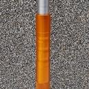 Proudnice C52 soutěžní - Klimeš Extra s větší krytkou oranžová