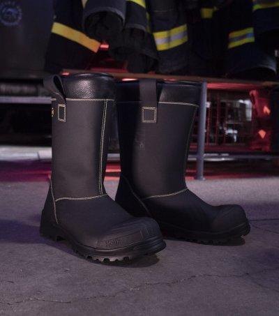 Zásahová obuv LIPA GII obr.1