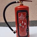Bar - hasicí přístroj s 2ks štamprlí, skleniček obr.2