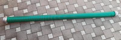Savice 110 zelená 2,5m Profi-Extra obr.1