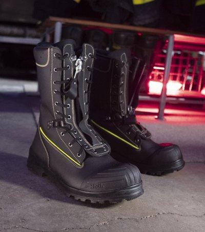 Zásahová obuv LUKOV GII obr.1