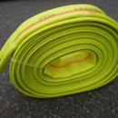 Hadice B75 Firesport Neon bez spojek 20m v kotouči