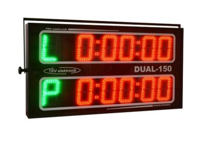 Časomíra pro požární sport  DUAL-150