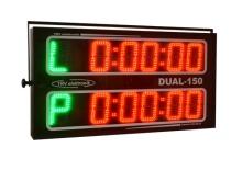 Časomíra pro požární sport DUAL-150 C - displej + SW