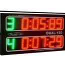 Časomíra pro požárni sport  DUAL-150