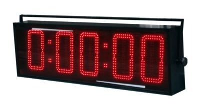Časomíra pro požární sport - Model S-300
