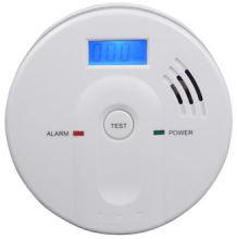 Detektor oxidu uhelnatého s alarmem CO-603