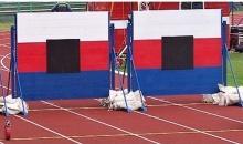 Bariéra 1,5 x 2 m
