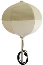 Osvětlovací balon PH-Fireball 400