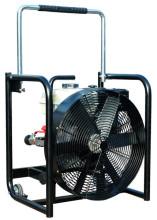Přetlakový ventilátor PH-VP600