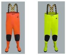Brodíci kalhoty  Plavitex Fluo - prsačky