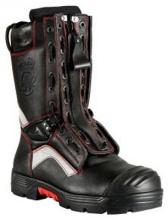Zásahová obuv DEMON FIRE PROTECTOR IV.generation - protiprořezová !
