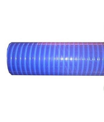 Savicový materiál modrý