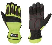 Zásahové - rescue - rukavice LESLEY Plus