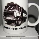 Hrnek T815 CAS32