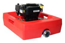 Přenosné plovoucí čerpadlo PH - 800 BS