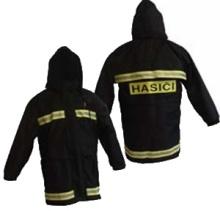 Pláštěnka pro hasiče