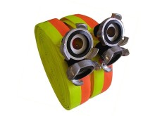 Hadice pro 60m Reflex Neon - pár se spojkami ROTT