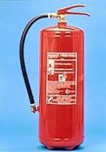 Hasicí přístroj vodní - 9 litrů