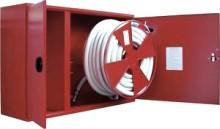 Hydrantový systém DN25 - 30m KOMBI