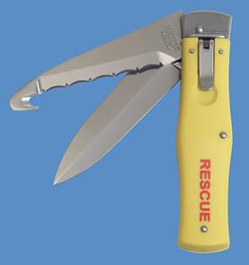 Záchranářský nůž RESCUE - 2 nástroje.jpg