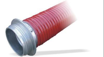 Savice PH 110 Sport s Al šroubením 2,5m červená.jpg