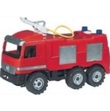 Dětské hasičské auto - velké