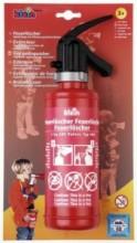 Dětský ruční hasicí přístroj - stříkací