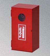 Skříňka na hasicí přístroj vodní
