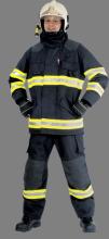 Zásahové kalhoty pro hasiče TIGER Plus