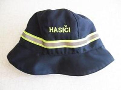 Hasičský klobouk