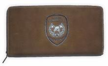 Hasičská peněženka dámská, velká s PROFI znakem