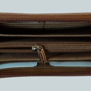 Hasičská peněženka dámská, velká se znakem SDH obr.3